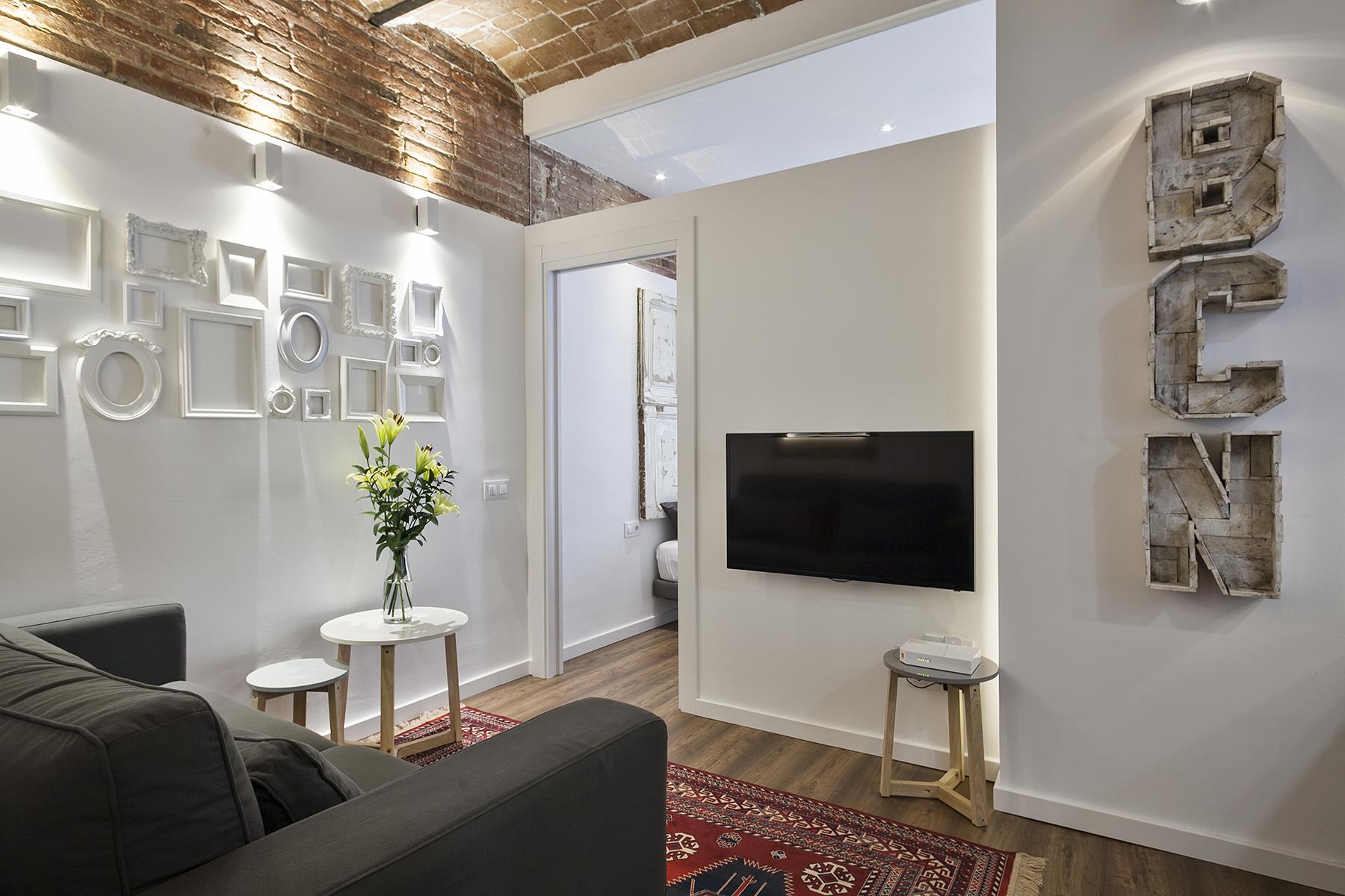 Alquiler Apartamentos en Plaza España Barcelona