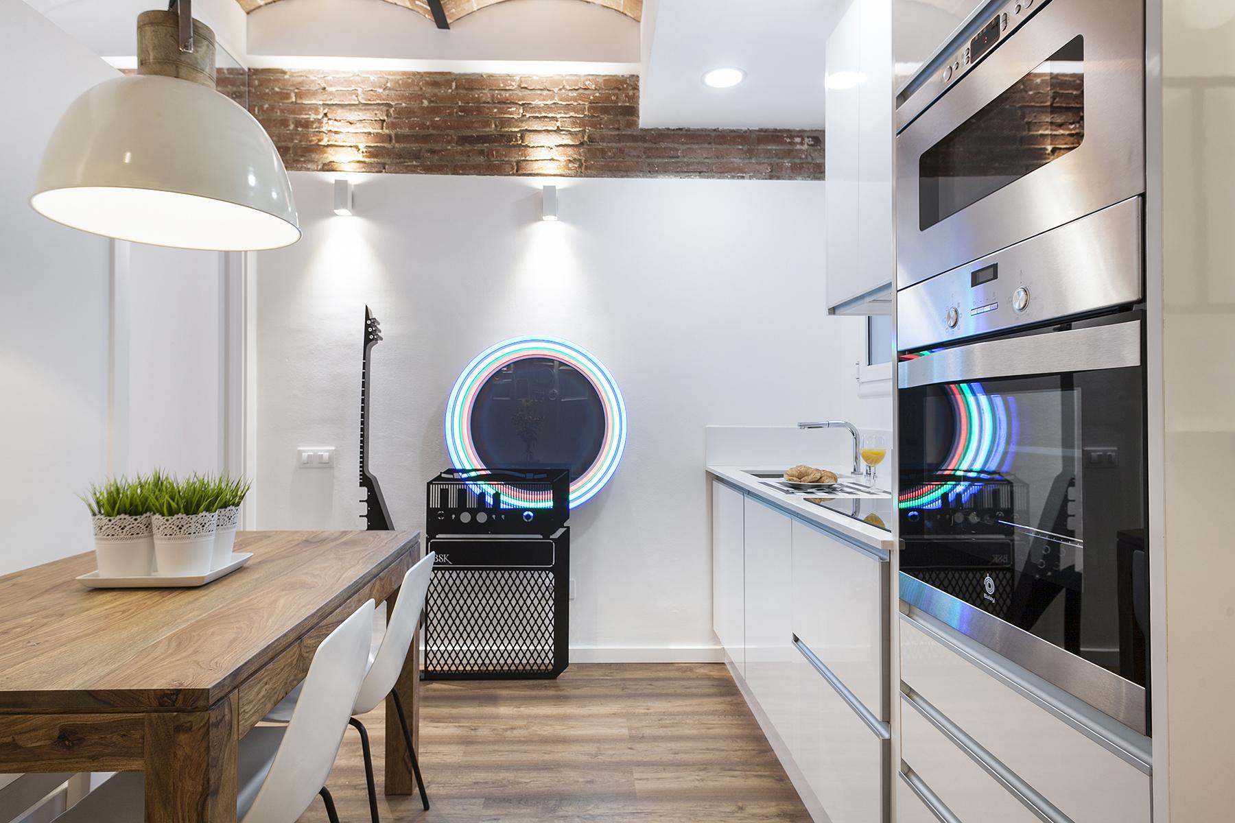 Alquiler de apartamentos Poble Sec