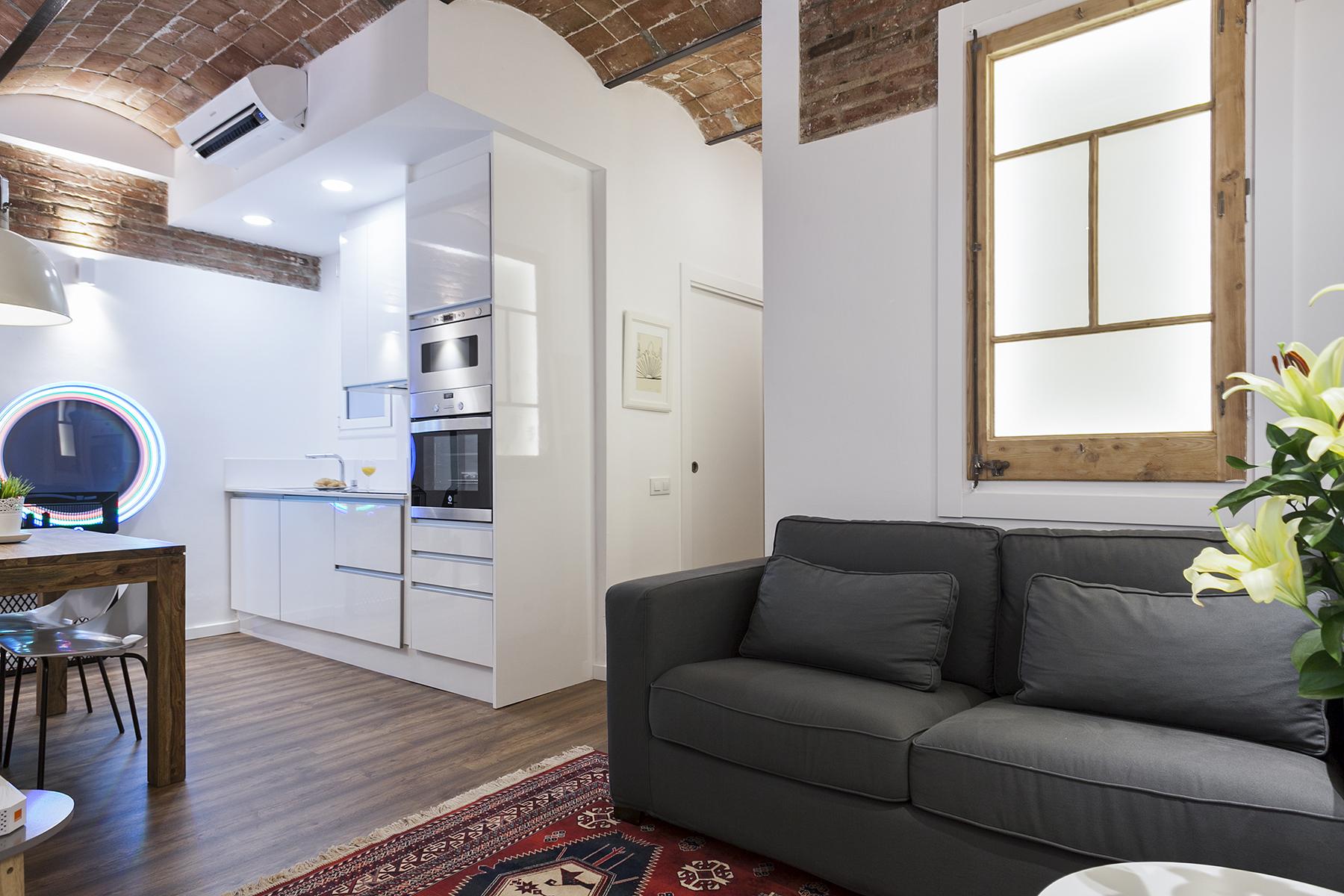 Alquiler de apartamentos cerca Fira Barcelona