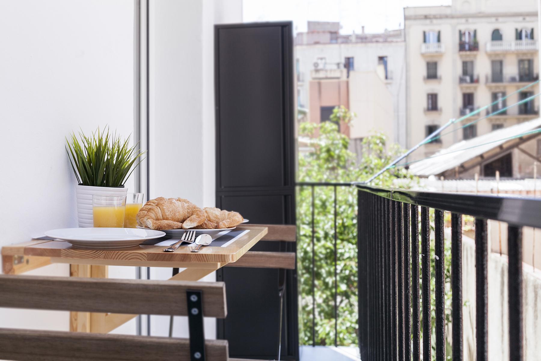 Alquiler Apartamento turístico Barcelona