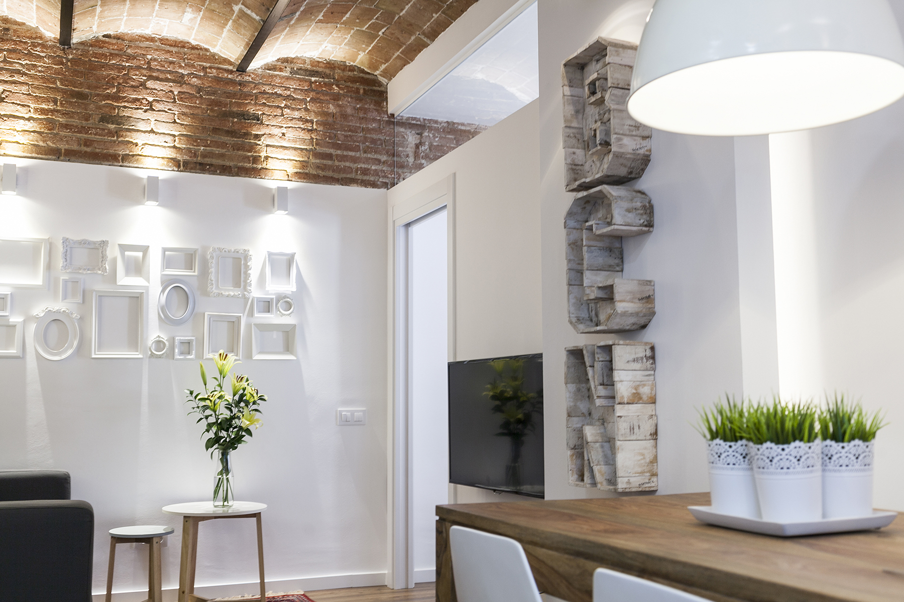 Top deals Barcelona apartments rental