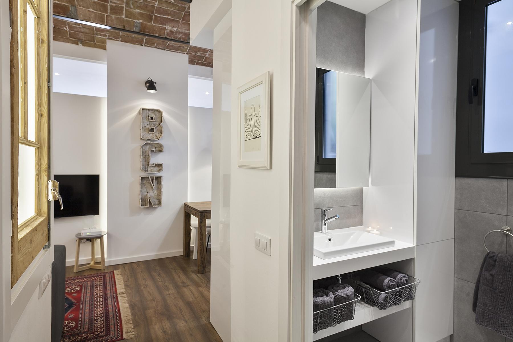Alquilar apartamento de diseño en Barcelona