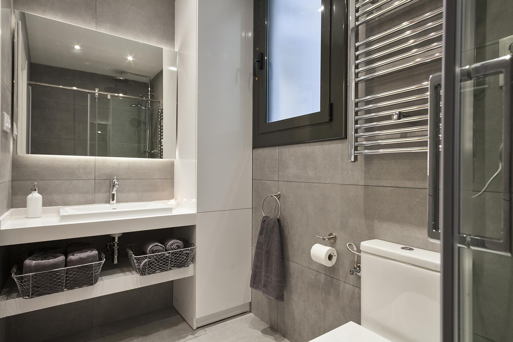 Alquiler apartamento vacacional Barcelona