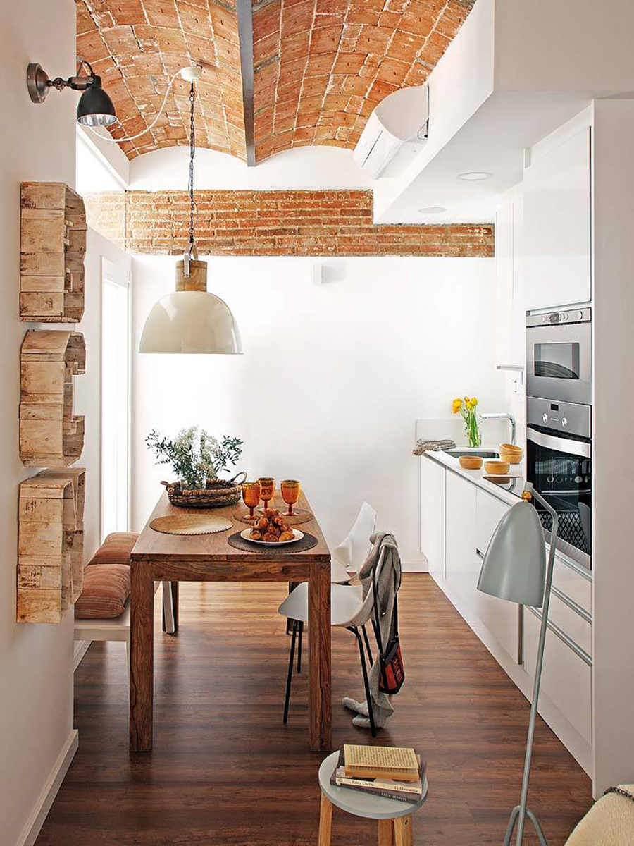Alquiler apartamento con cancelación gratuita en Barcelona