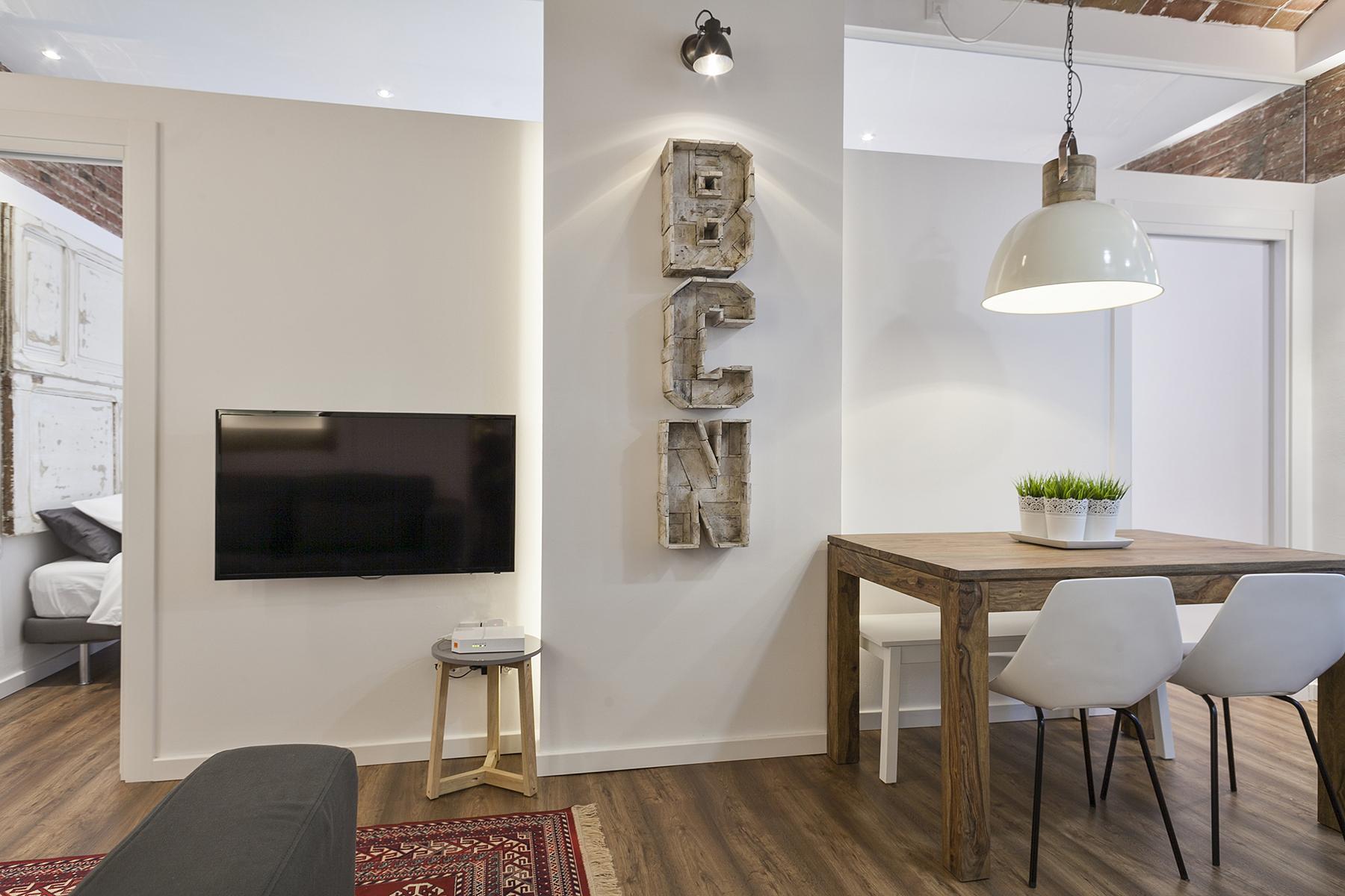 Alquiler Apartamentos vacacionales Barcelona