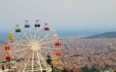 Alquiler de Apartamento Turístico en Barcelona