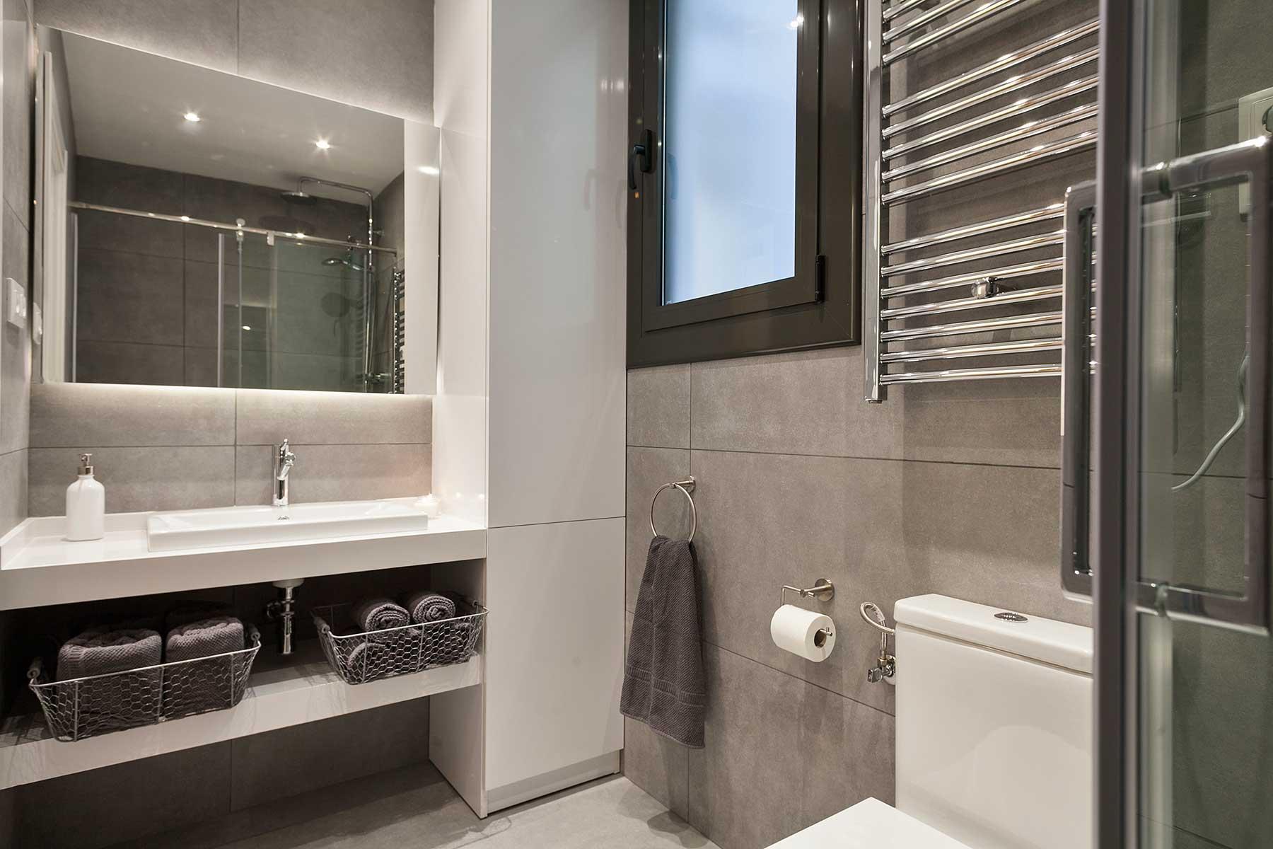 Apartment Poble Sec Barcelona